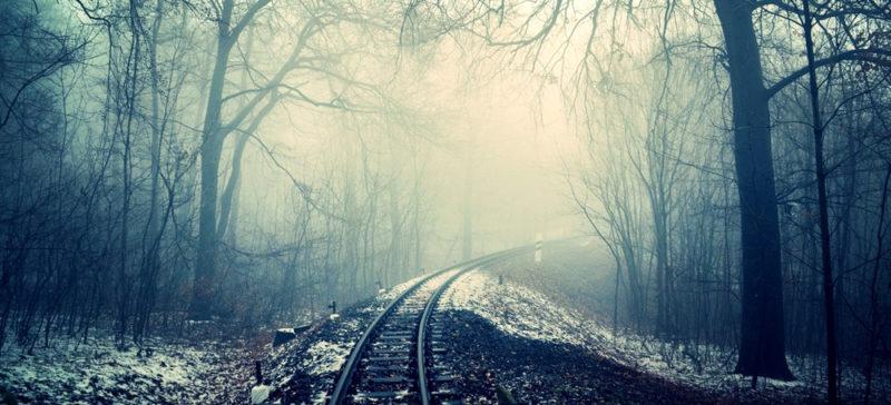Потяг Київ-Івано-Франківськ курсуватиме до Ворохти