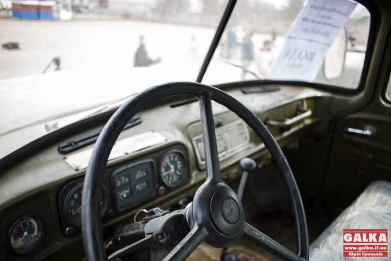 Головний поліціянт Косова п'яним керував автівкою, – активіст (ВІДЕО)