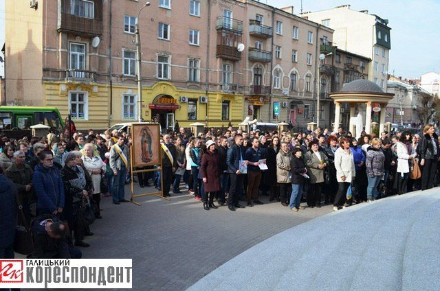 У Франківську відбудеться марш проти абортів