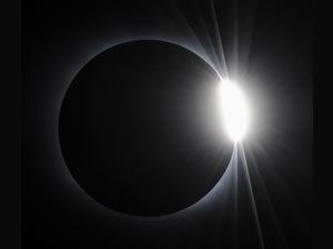 20 березня буде найбільше з 1999 року сонячне затемнення