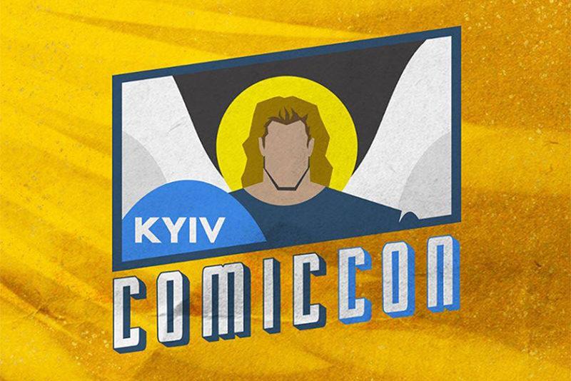 Фанатів коміксів, аніме та фантастики запрошують на київський фестиваль поп-культури Comic Con