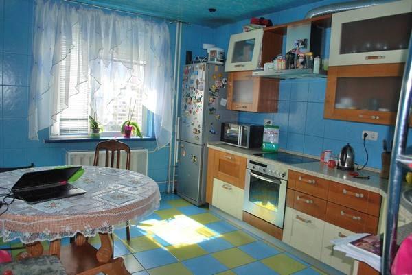 Кияни продають квартиру з ремонтом за $1 (фото)