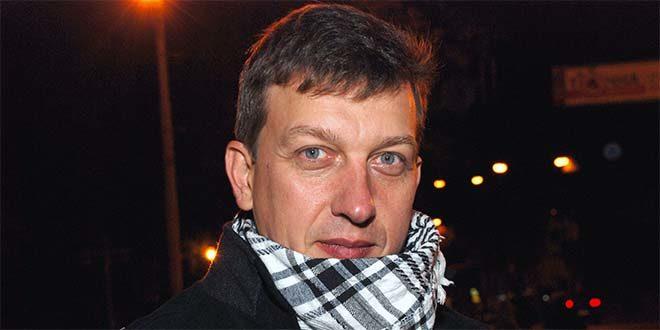 Ми не стояли на Майдані для того, щоби в країні була створена нова монополія – політик