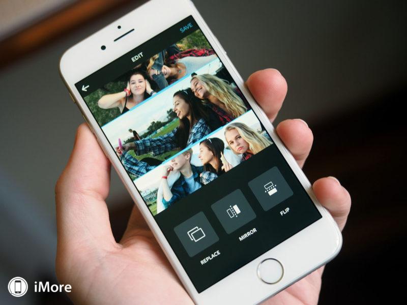 В Instagram з'явився новий додаток для створення вражаючих колажів