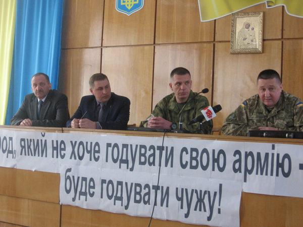 Охоронець вбитого бізнесмена став військовим комісаром Надвірнянщини та Богородчанщини (ФОТОФАКТ)
