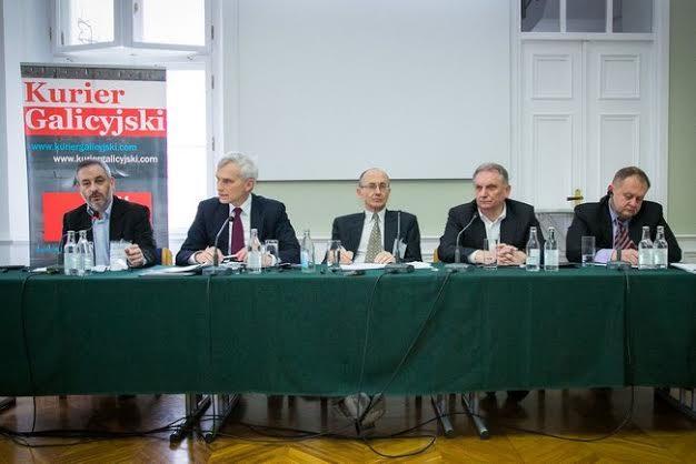 Прикарпатський університет  співорганізовував українсько-польсько-німецьку конференцію експертів