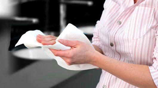 """""""Галка"""" рекомендує: Як правильно використовувати паперові рушники (відео)"""