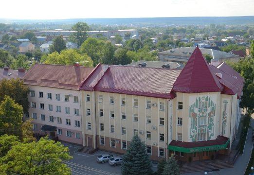 Для зручності споживачів ПАТ «Івано-Франківськгаз» створює дев'ять регіональних центрів