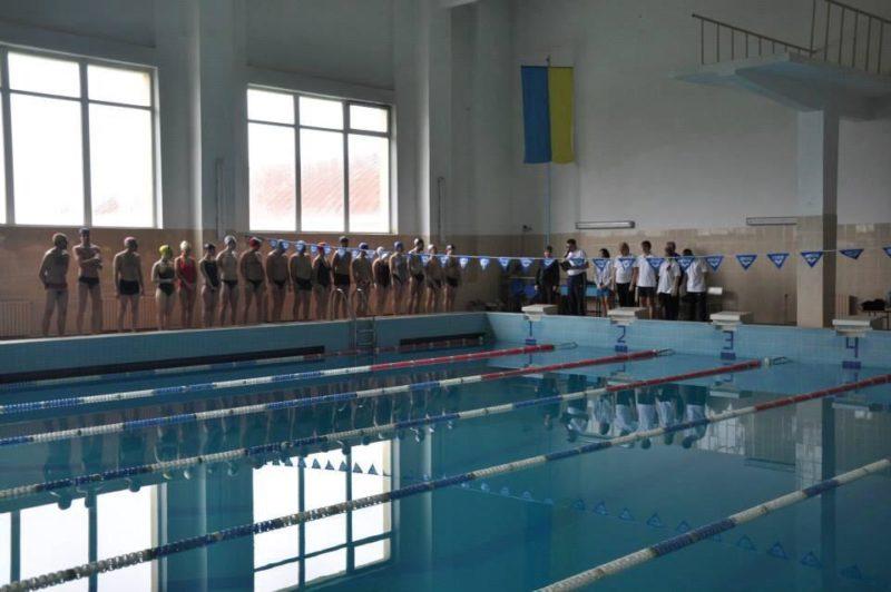 У Франківську проведуть Всеукраїнський турнір з плавання