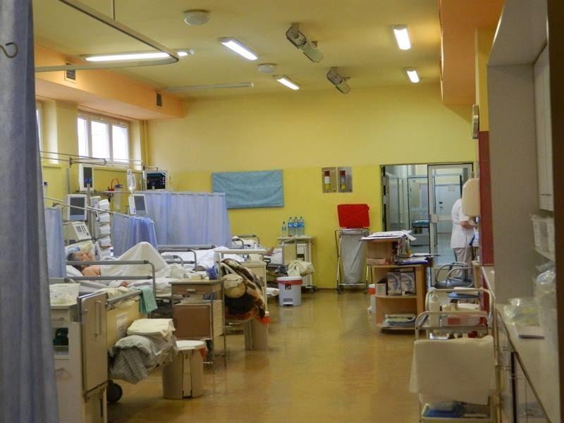 польська лікарня