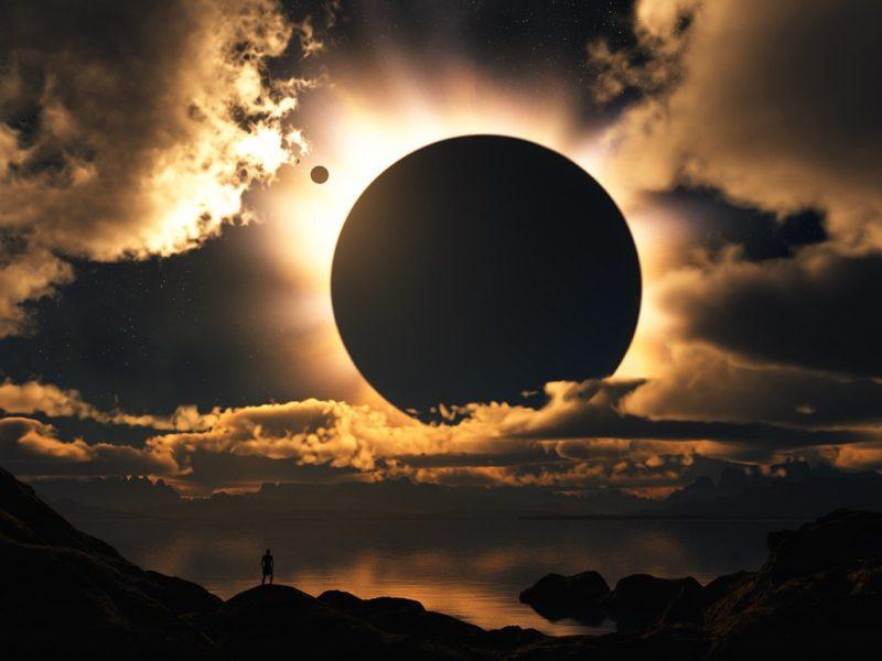 Затемнення сонця у Івано-Франківську покажуть через професійний телескоп