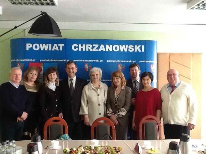 Дружина міського голови розповіла, як її зустрічали в Польщі