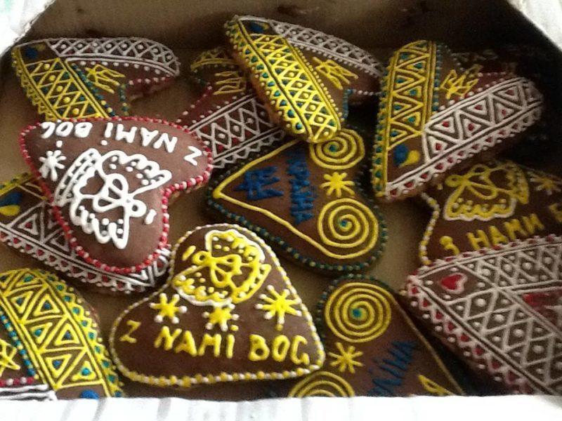 «З нами Бог» – для поляків підготували цікаві дарунки