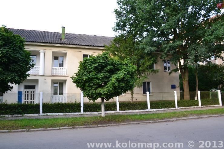 Обласна рада підтримала створення  госпіталю для ветеранів  у Коломиї