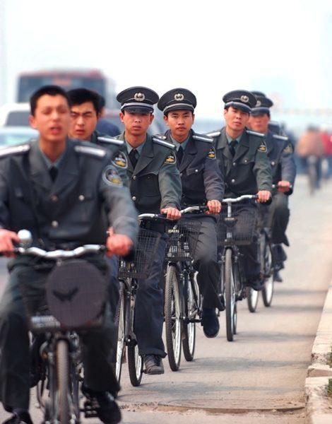 велосипеди, китай