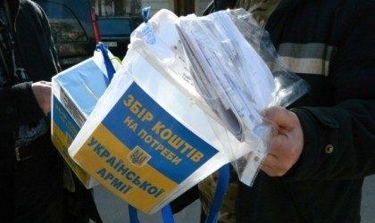 У Косові спіймали шахрайку, яка у магазинах крала скриньки волонтерів (ВІДЕО)