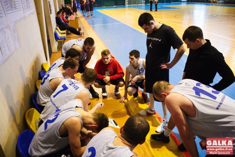"""Баскетболісти """"ВАМБУДУ"""" здобули другу поспіль перемогу у Першій лізі України"""