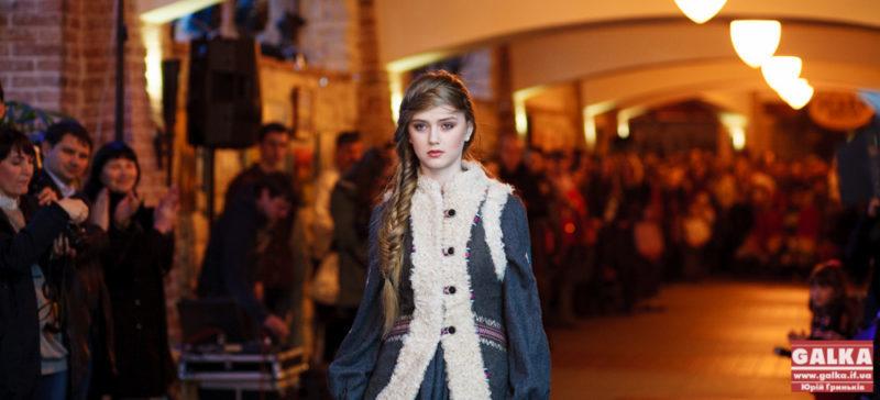 Чернікова, показ одягу, Бастіон, мода, модний показ-4933-2