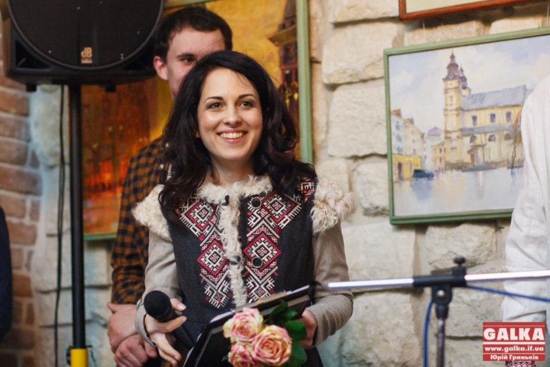 Дизайнерка з Івано-Франківська візьме участь в українському фестивалі в Каліфорнії