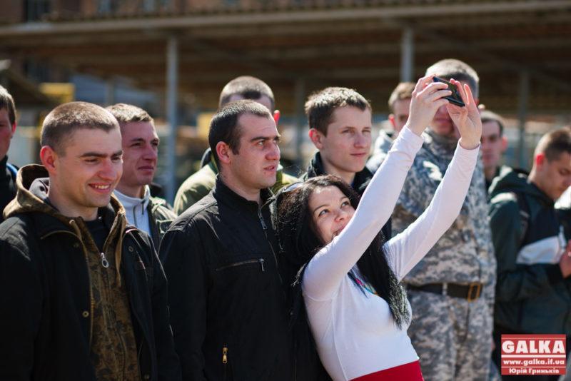 У Франківську до війська годиться лише кожен восьмий призовник