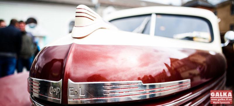 Ретро автомобілі, раритет, виставка-7084