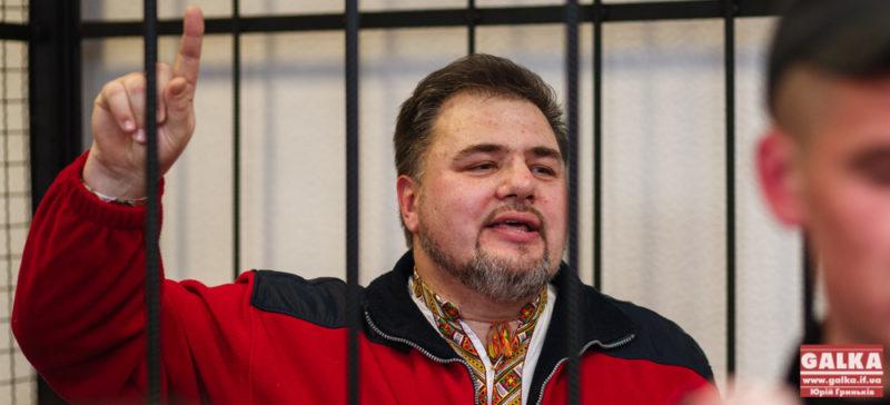Свідок у справі Коцаби каже, що 9 автобусів з чоловіками з Перегінська виїхали в Росію після запису Коцаби