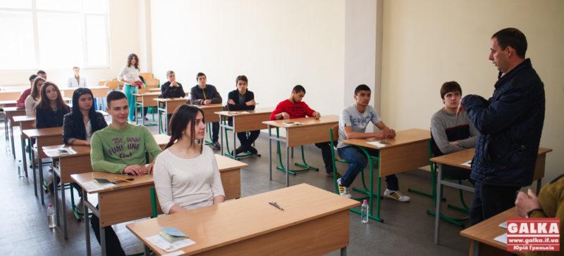 П'ятеро франківських школярів отримали по 200 балів за результатами ЗНО з української мови та літератури
