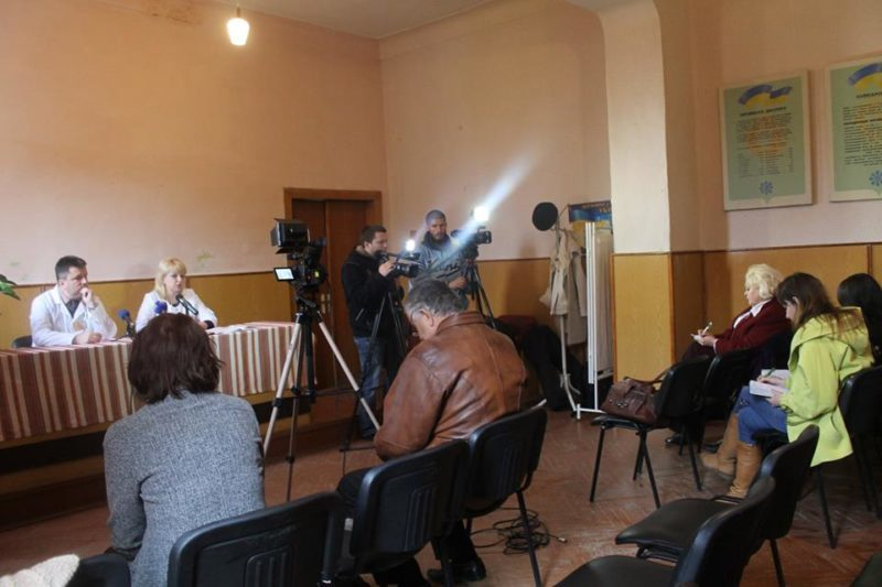 В області проводитимуться безкоштовні медичні обстеження в рамках Всеукраїнського Дня меланоми