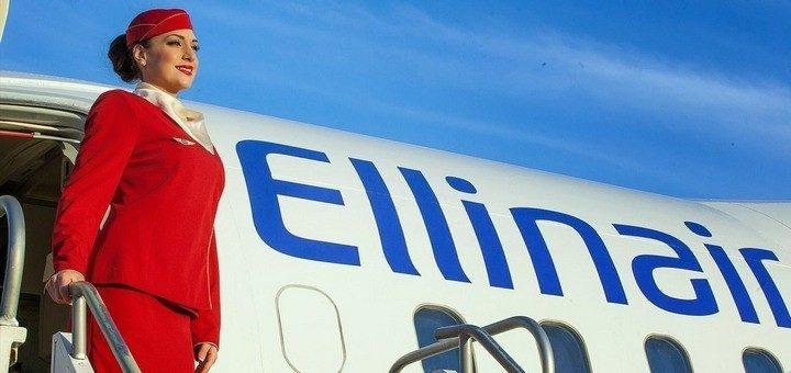 Грецький лоукост запускає пряме авіасполучення зі Львова до Греції
