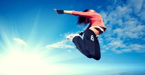 """""""Галка"""" рекомендує: корисні фізичні вправи для схуднення на морі"""