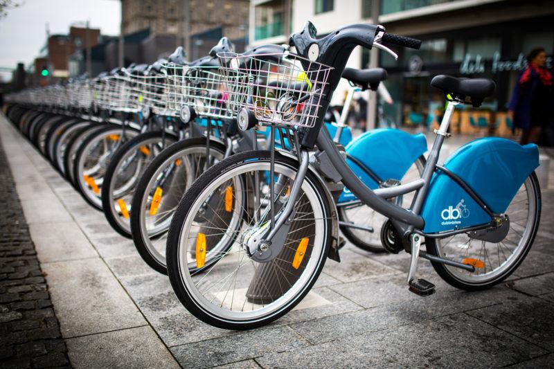 Найкомфортніші міста світу для велосипедистів (ФОТО)