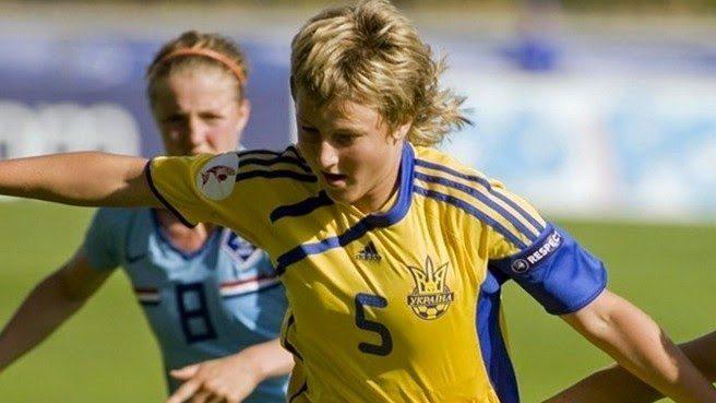 Футболістка з Франківська підписала новий контракт у Росії (ФОТО)