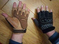 Франківський волонтер шиє тактичні рукавиці для бійців АТО (ФОТОФАКТ)