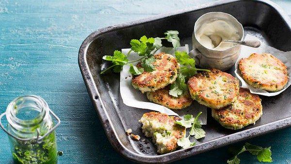 """""""Галка"""" рекомендує: 5 смачних ідей овочевих оладок для сніданку (ФОТО)"""