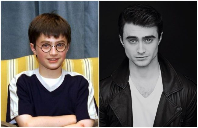 Гаррі Поттер вже не той. Деніел Редкліфф у макіяжі та пір'ї трусить сідницями (ВІДЕО)