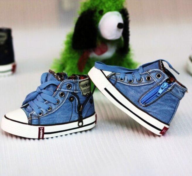 """""""Галка"""" рекомендує: обираємо дитяче взуття"""