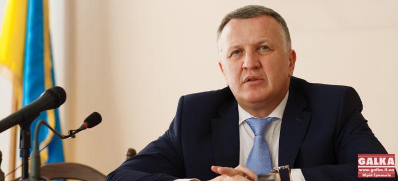 Високі чини з Києва проінспектували обласну прокуратуру