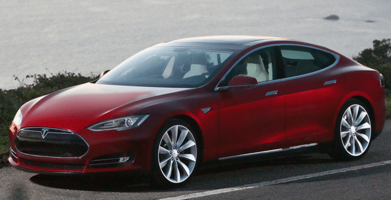 Бюджетний автомобіль Tesla анонсують весною 2016 року