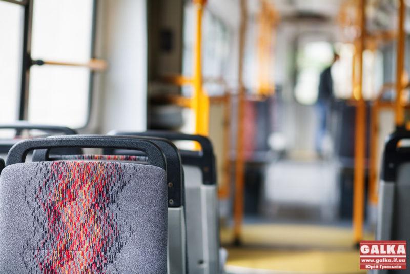 У Франківську кондукторка тролейбуса кричала на дітей, яким досі не видали учнівський квиток