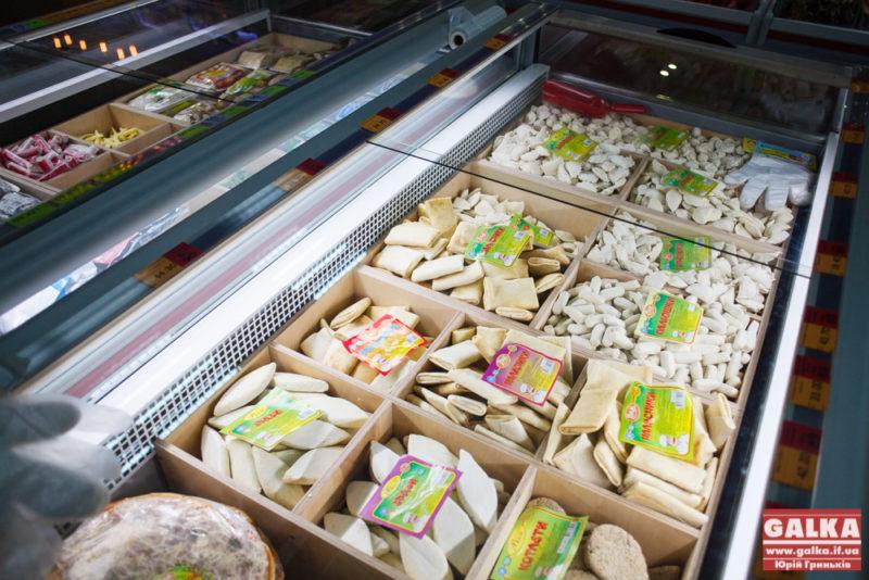 У Росії приступають до знищення українських і турецьких продуктів