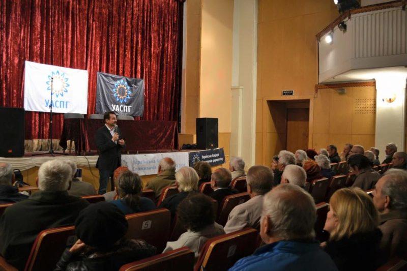Тарифи на газ завищені як мінімум у три рази –  голова Української асоціаціі споживачів природного газу