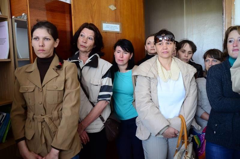 Богородчанці приурочили допомогу сім`ям учасників АТО до Дня матері (ФОТО)