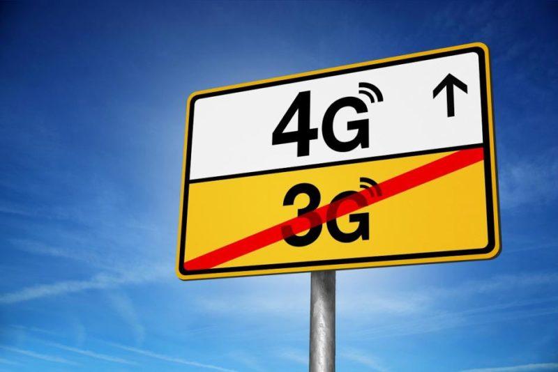 Швидкого впровадження в Україні 4G не станеться, – експерт
