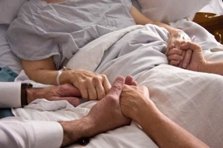 За рік більше двох тисяч прикарпатців померло від раку