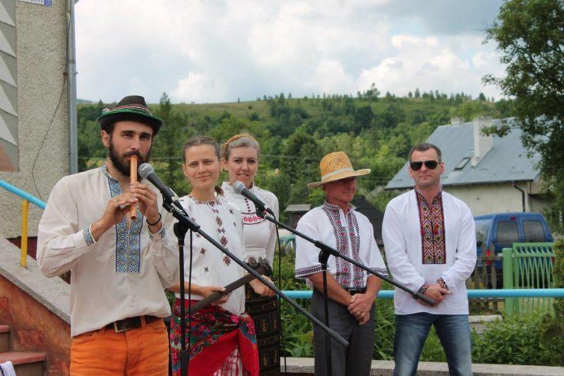 На екофестиваль Лолин на Прикарпатті з'їхалися гості з України та закордону (ФОТО)