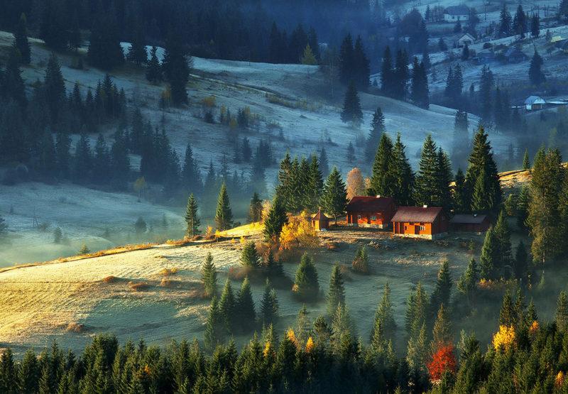 10 місць в Карпатах, які варто відвідати цього року (ФОТО)