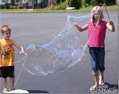 """""""Галка"""" рекомендує: оригінальні ідеї чим зайняти дітей влітку (ФОТО)"""