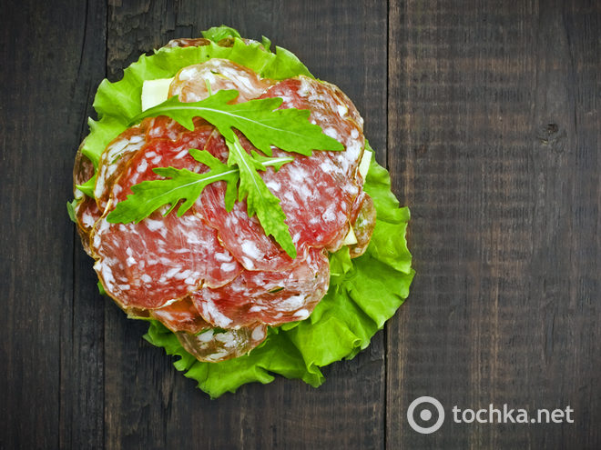 """""""Галка"""" рекомендує: ТОП-5 бутербродів без хліба (ФОТО)"""