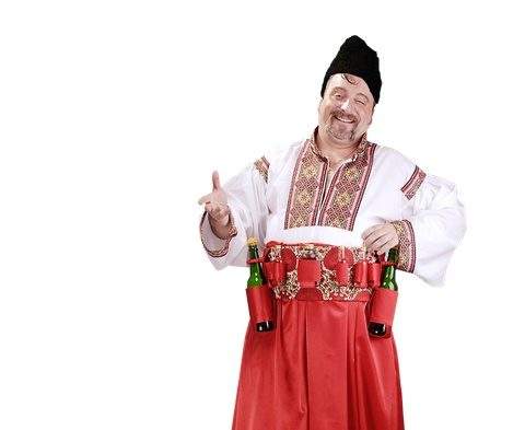 Бандерометр: супертест для справжніх українців