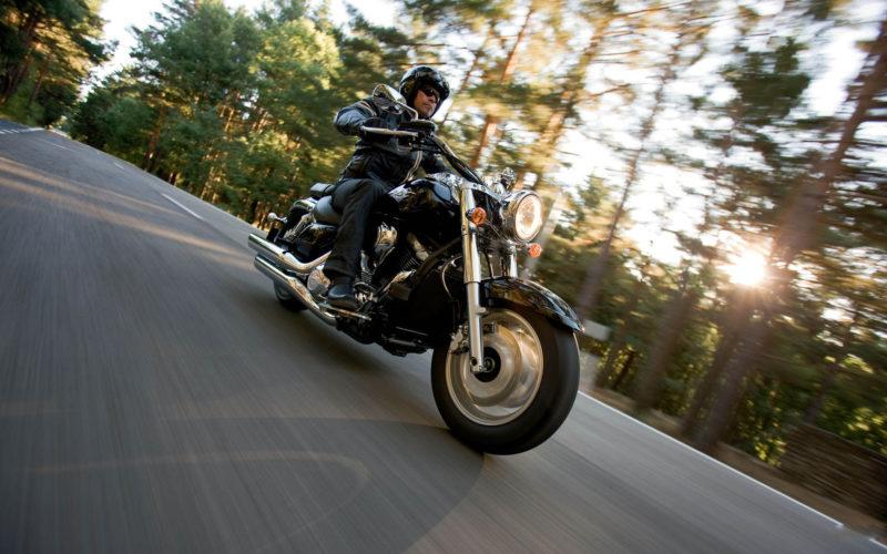 До Тернополя приїдуть байкери зі всієї країни